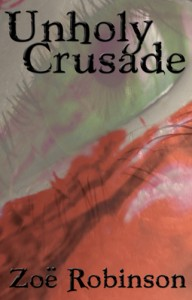 Unholy Crusade cover
